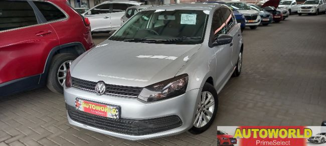 2016 Volkswagen Polo sedan 1.4 Comfortline for sale - 10-683650