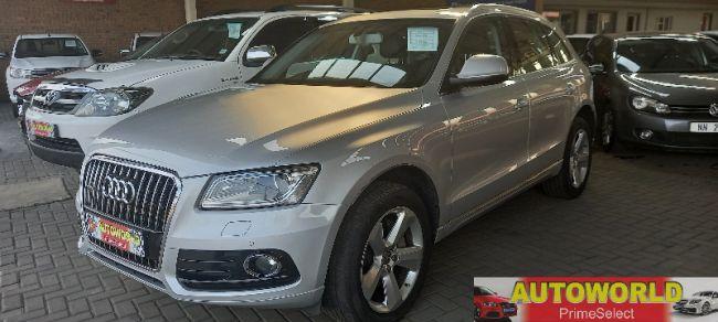 2013 Audi Q5 3.0TDI SE quattro for sale - 10-351011