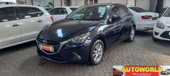 2017 Mazda Mazda2  1.5 Active for sale - 10-846264