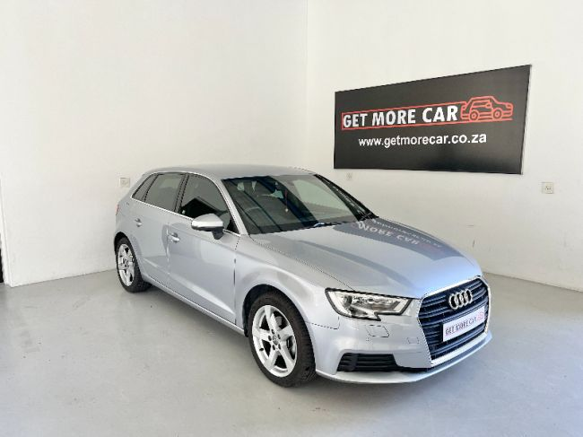2019 Audi A3 1.4 TFSI Stronic  (35)  for sale - 10423