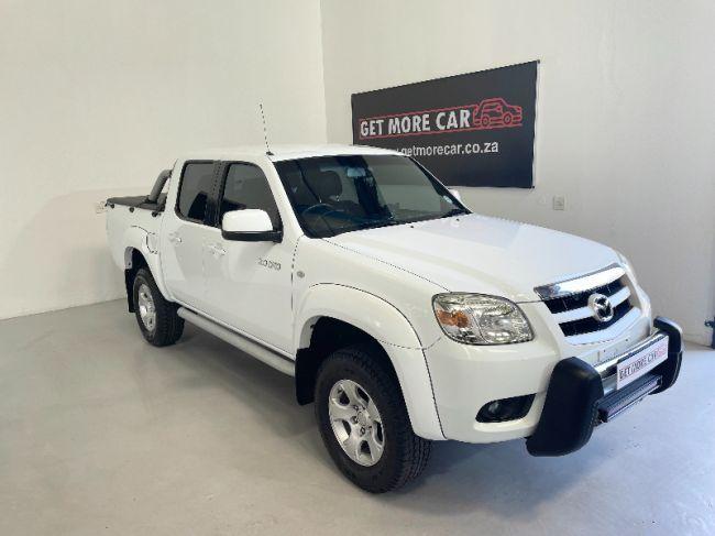 2011 Mazda BT-50 3.0 crdi SLE  for sale - 12-095488