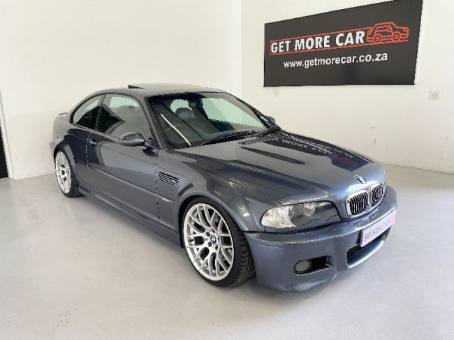 2002 BMW M3  for sale - 10394