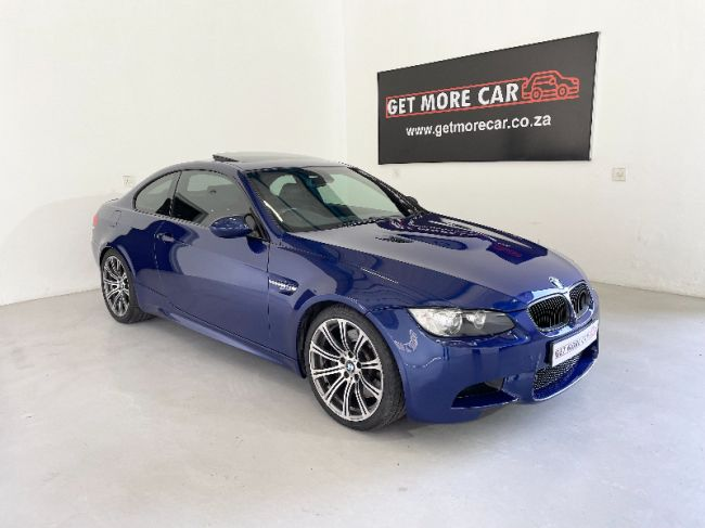 2008 BMW M3  for sale - 10421