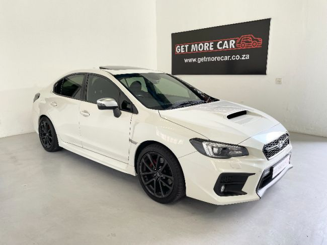 2018 Subaru WRX  Premium auto for sale - 10431