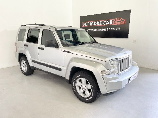 2010 Jeep Cherokee 3.7L Sport for sale - 10435