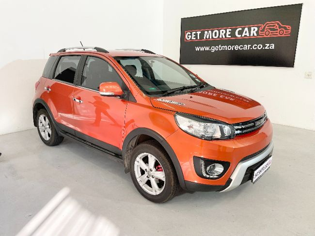 2019 Haval H1 1.5 for sale - 10436