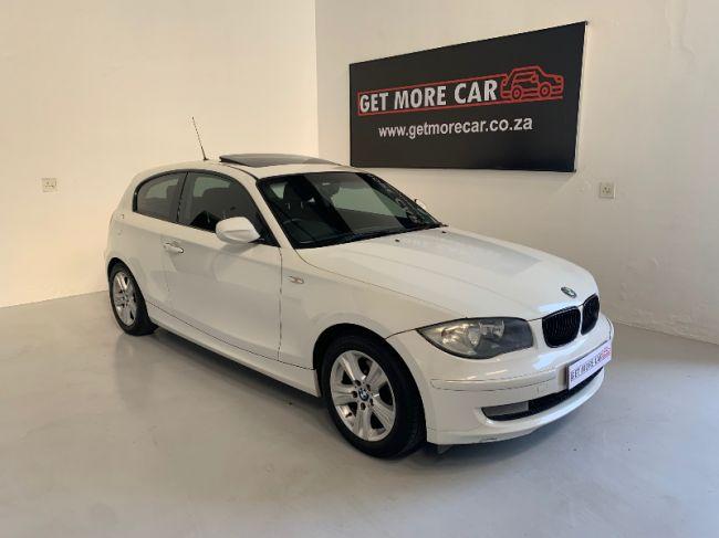 2010 BMW 1 Series 118i 3-door for sale - 10316