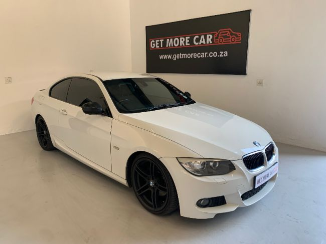 2011 BMW 3 Series 325i coupe M Sport auto for sale - 10289