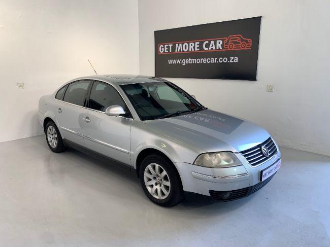 2004 Volkswagen Passat  for sale - 10307