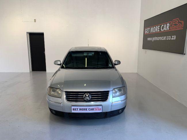 Volkswagen Passat 2004 for sale in Gauteng