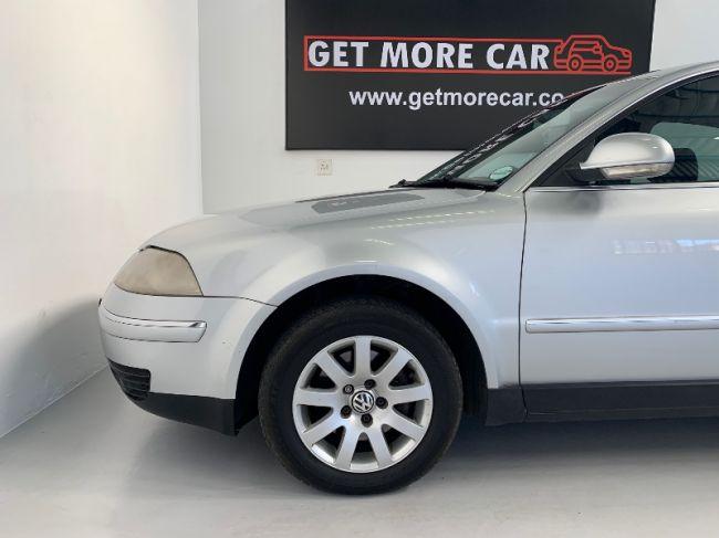 Used Volkswagen Passat 2004 for sale