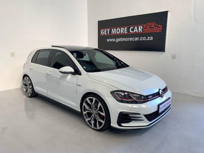 2018 Volkswagen Golf 2.0 GTI DSG for sale - 10322