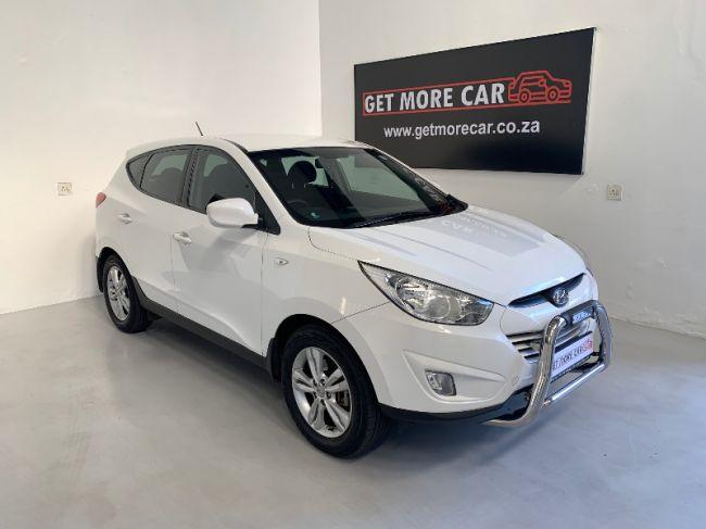 2013 Hyundai ix35 2.0 Premium for sale - 10324