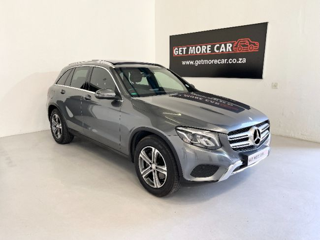 2016 Mercedes-Benz GLC 250d 4Matic AMG Line for sale - 10217