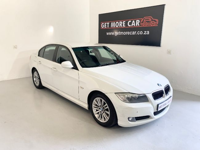 2010 BMW 3 Series 320i Executive for sale - 10298