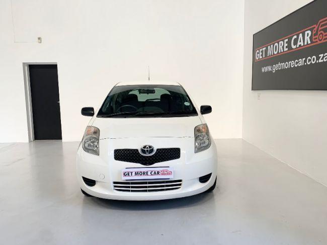 Toyota Yaris 2008 for sale in Gauteng