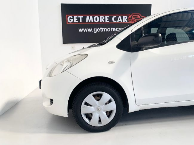 Toyota Yaris 2008 T1 for sale