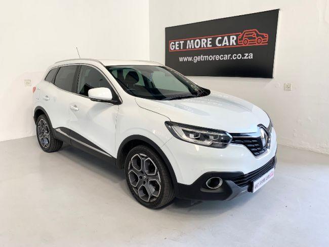2018 Renault Kadjar 81kW dCi Dynamique auto for sale - 10347
