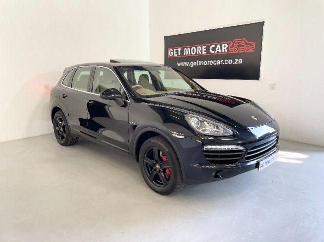 2013 Porsche Cayenne S diesel for sale - 10386