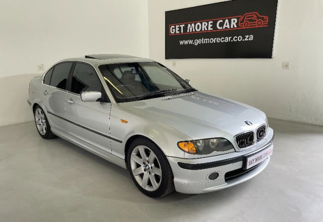 2003 BMW 3 Series 325i  for sale - 10397
