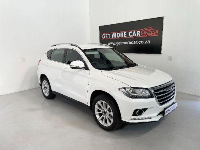 2019 Haval H2  1.5T city auto for sale - 10403