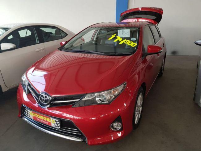 2014 Toyota Auris  1.6 XS for sale - 912