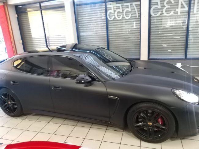 2014 Porsche Panamera  4 Sport Turismo for sale - 28