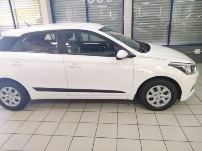 2018 Hyundai i20 1.2 Motion for sale - 27