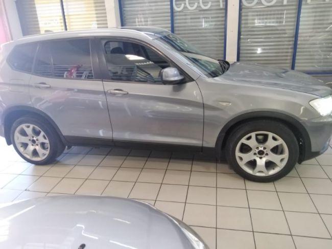 2013 BMW X3 xDrive20d auto for sale - 24