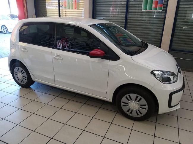 2019 Volkswagen up! move up! 5-door 1.0 for sale - 35