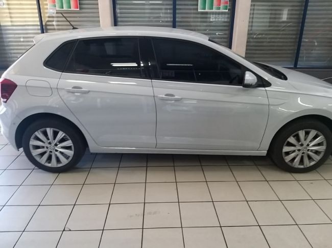 2018 Volkswagen Polo Hatch 1.0TSI Highline Auto for sale - 42
