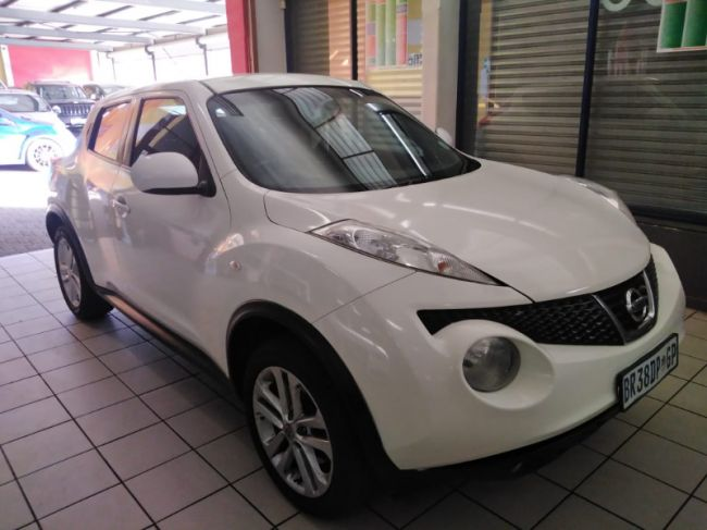 2012 Nissan Juke  1.6T Tekna for sale - 43