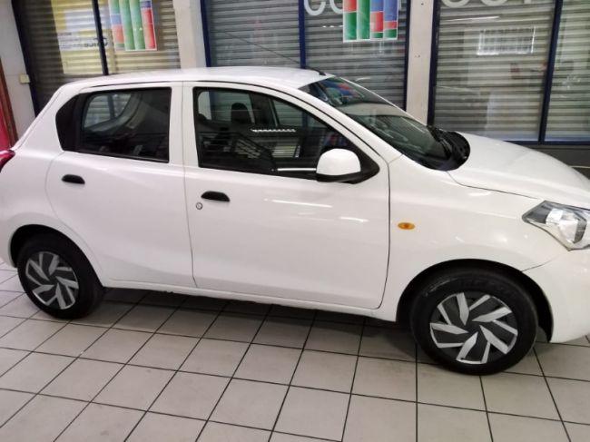 2019 Datsun Go  1.2 Lux for sale - 44