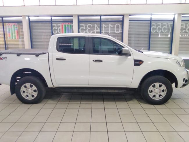 2019 Ford Ranger 2.2 double cab 4x4 XLS auto for sale - 55