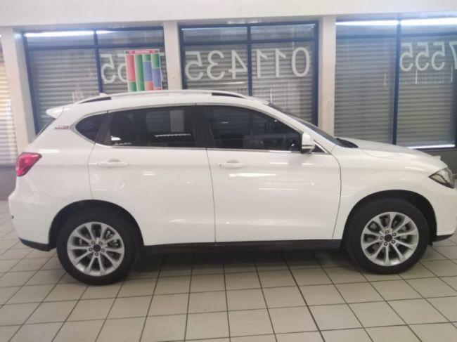 2019 Haval H2  1.5T Luxury auto for sale - 59