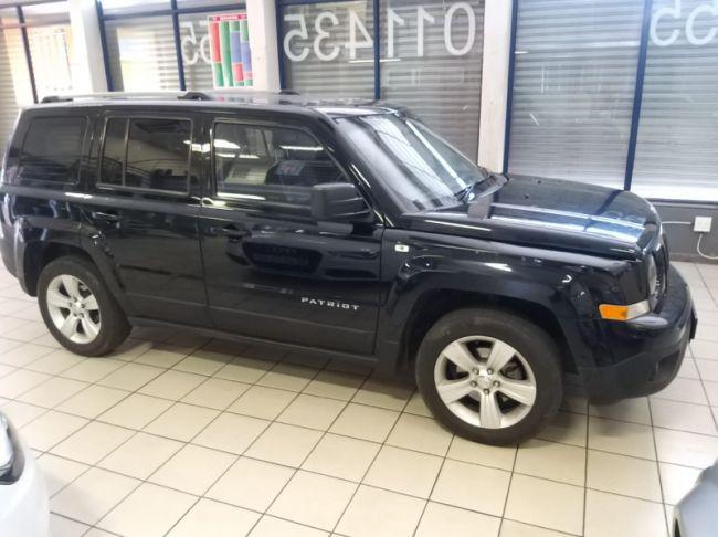 2014 Jeep Patriot 2.4L Limited auto for sale - 19-530107