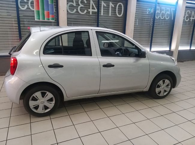 2018 Nissan Micra  for sale - 19-448202