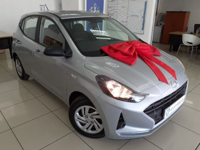 2021 Hyundai Grand i10 1.0 Motion for sale - N42268