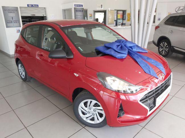 2021 Hyundai Grand i10 1.0 Motion for sale - N52030