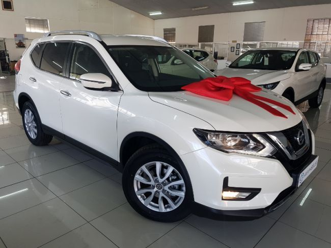 2021 Nissan X-Trail  2.5 4x4 Acenta for sale - U13142