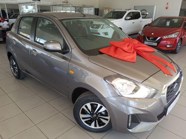 2021 Datsun Go  1.2 Lux for sale - U62002