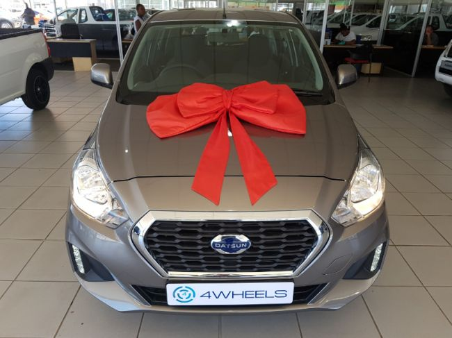 Datsun Go 2021 for sale in north-west