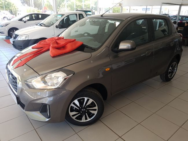 Datsun Go 2021 for sale in north-west, Vryburg