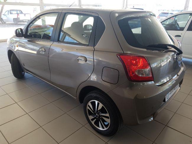 Demo Datsun Go 2021 for sale
