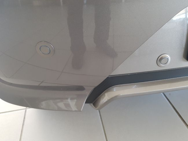 Manual Datsun Go 2021 for sale