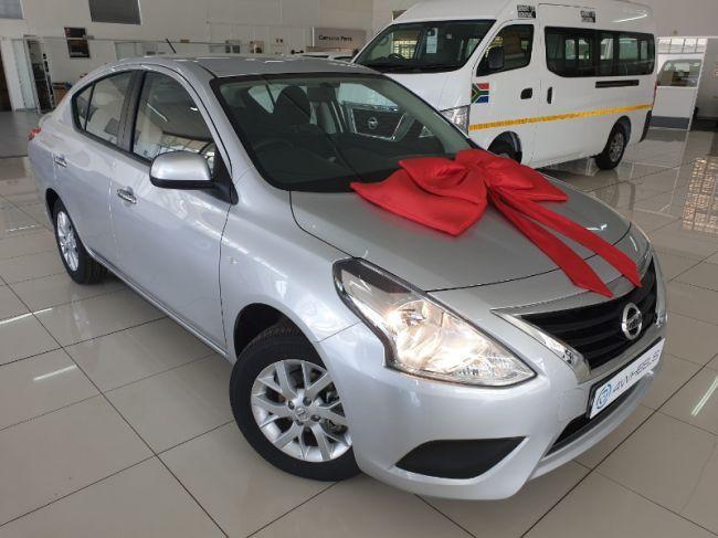 2021 Nissan Almera 1.5 Acenta for sale - U13145