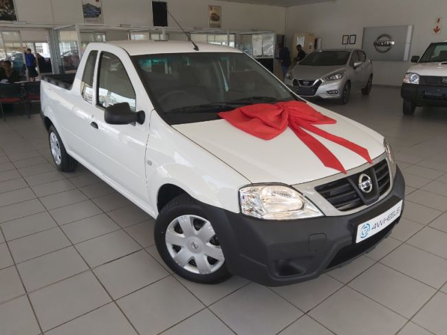 2021 Nissan NP200 1.5dCi safety pack for sale - N32432