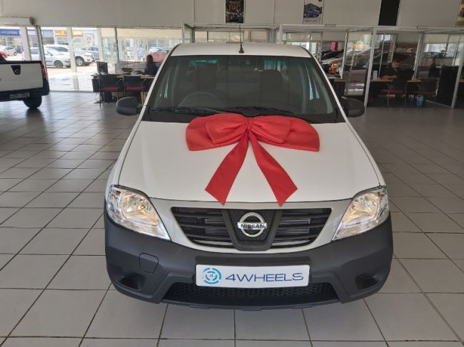 Nissan NP200 2021 for sale in north-west