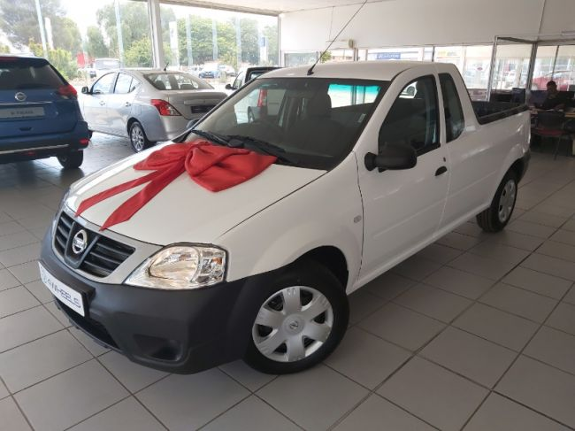 Nissan NP200 2021 for sale in north-west, Vryburg