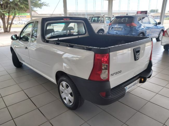 New Nissan NP200 2021 for sale